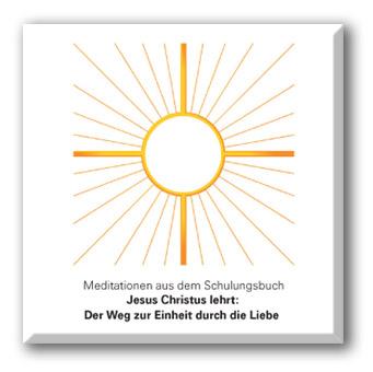 Meditations-CDs zum Weißen Buch